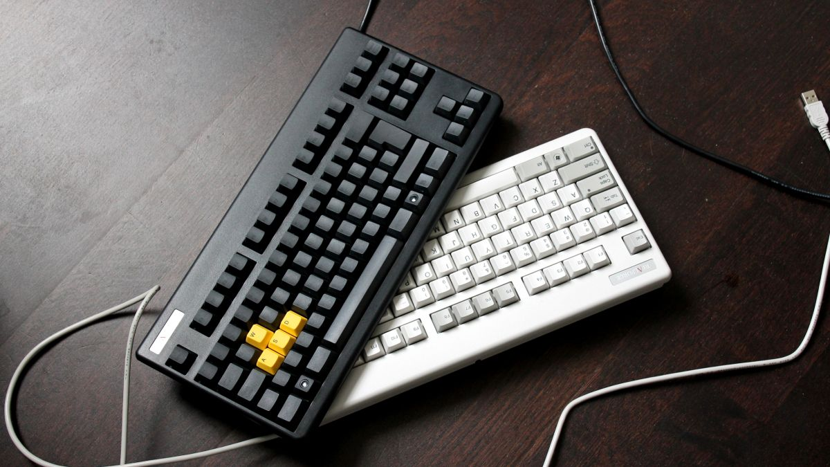Meilleurs claviers