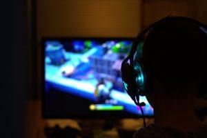 Le gaming en résolution 4k 4K