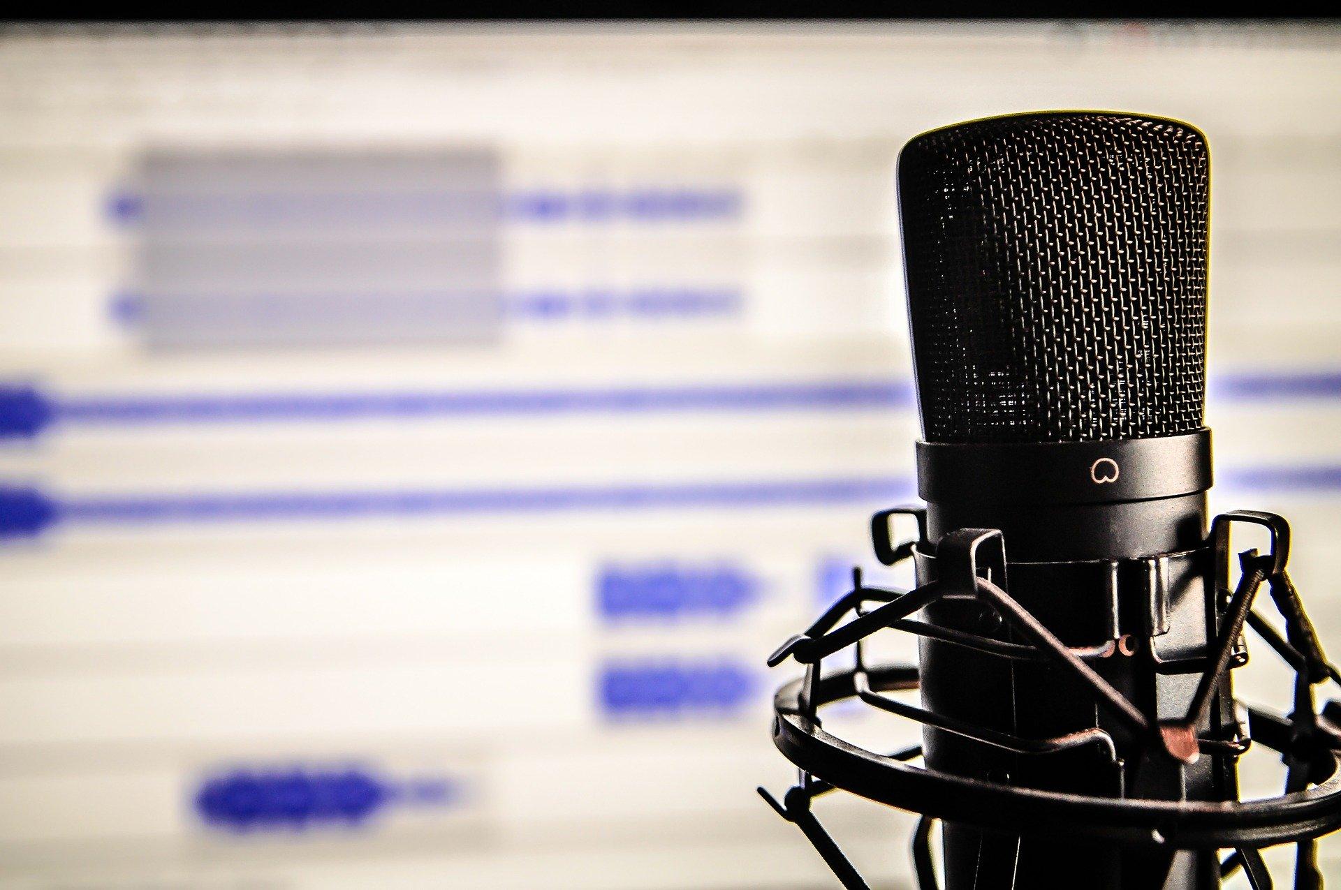 Les 7 meilleurs logiciels pour éditer et enregistrer votre émission poadcast (2020)