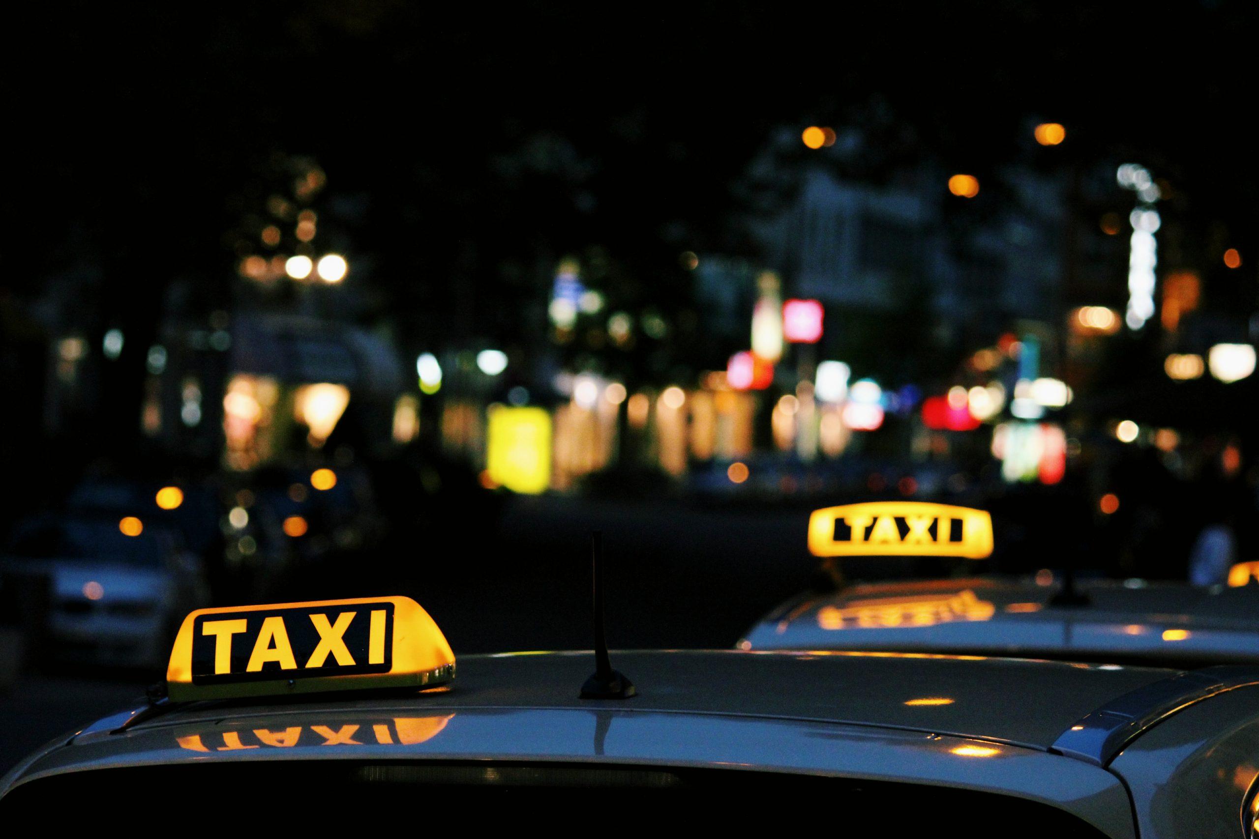 Centauris Taxi
