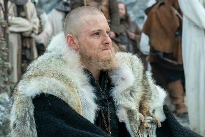Dernière saison de Vikings : date annoncée pour certains pays